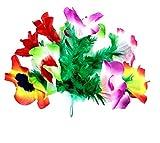 ProTriXX 10 Flower Sleeve Bouquet, Zaubertrick Erscheinender Blumenstrauss, Appearing Flowers, Federblumen, Ärmel Strauß, Zauberartikel, Scherzartikel
