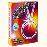 Magic Trick: Chained Ring