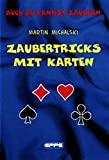 Zaubertricks mit Karten: Auch du kannst zaubern