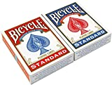 Bicycle 10015468 RIDER BACK 2 PACK