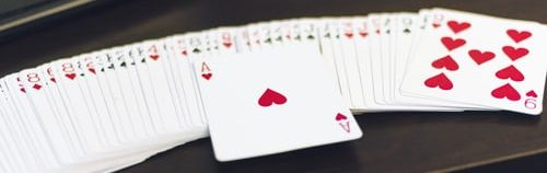 Kartentricks lernen