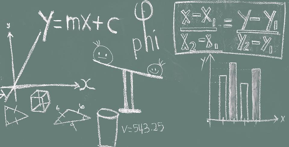 Mathematischer Zaubertrick
