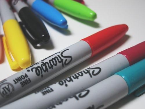 Stift Tricks