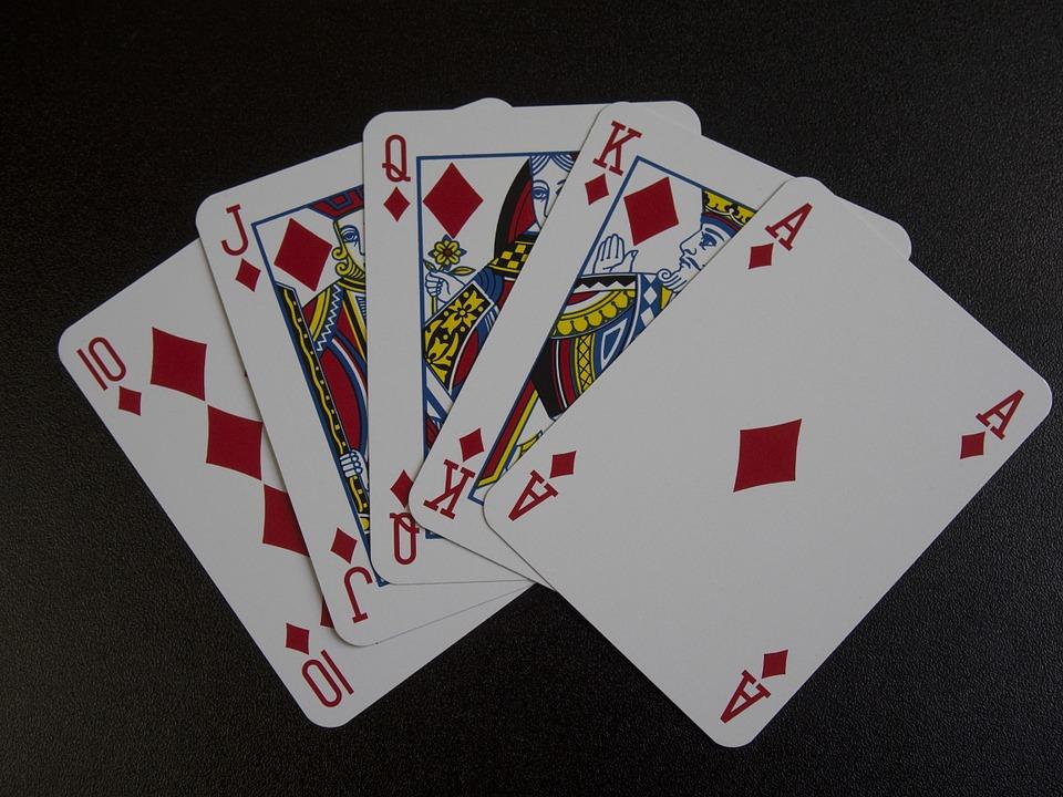Karten Zaubertricks Zum Nachmachen